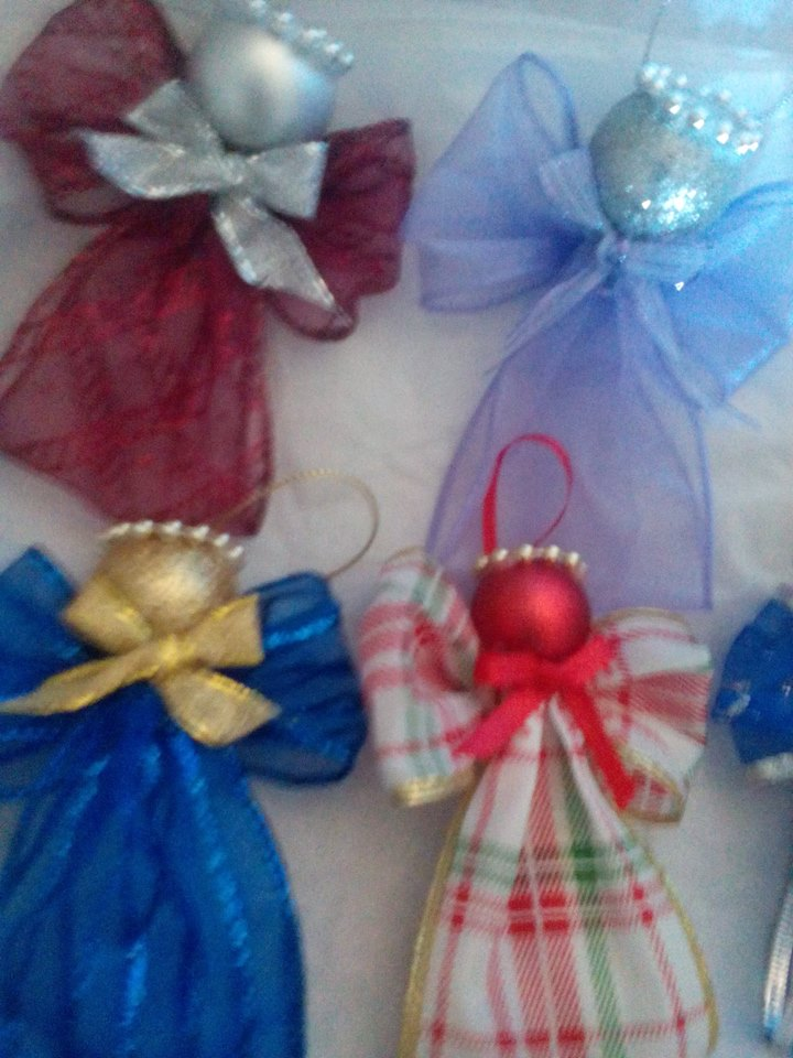 Personalized Angels $10.00 + S&H